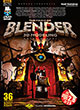 The Magic Of Blender 3D - Rp.175.000