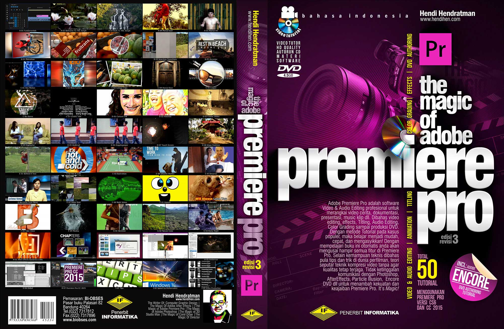 Tutorial adobe premiere pro pdf bahasa indonesia
